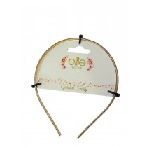【olina】法國elite Garden系列 髮箍-2入組