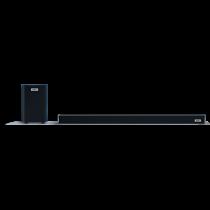 【Haier海爾】頂級無線藍牙120W 兩件式Soundbar聲霸 (HSD3A040B)