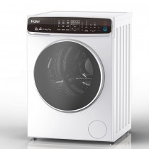 【Haier海爾】五月好康-12KG 變頻蒸氣洗脫烘滾筒洗衣機(HWD120-168W)含運含安裝